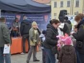 Akcja Wielkopolski InfoBus EFS 2012