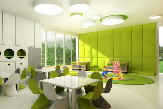 Z Classroom Design ~ Portal wrc w rozpocznie się budowa żłobka
